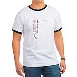 Trail_path_d1r T-Shirt