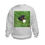 MIN PIN Kids Sweatshirt