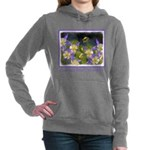 Colorado Blue Columbine Women's Hooded Sweatshirt