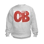 OB Kids Sweatshirt