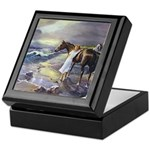 LOST IN THOUGHT Keepsake Box