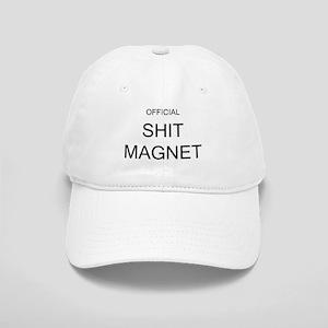 Official Shit Magnet Cap