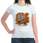 Glis Jr. Ringer T-Shirt