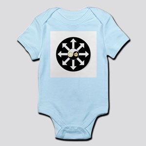 Chao Baby Clothes Accessories Cafepress
