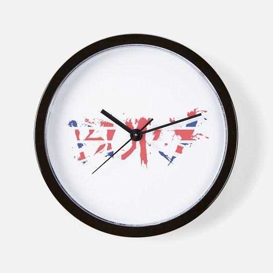 Bury Wall Clock