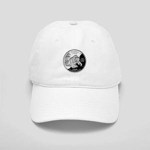 Alaskan Quarter Cap