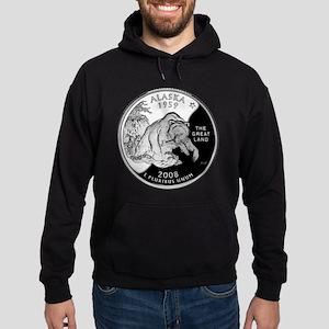 Alaskan Quarter Hoodie (dark)