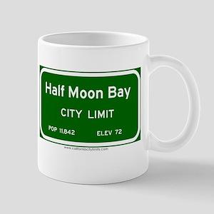 Half Moon Bay Mug