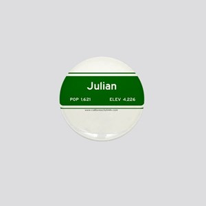 Julian Mini Button