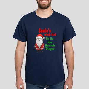 santas wish list T-Shirt