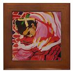 Framed Tile -