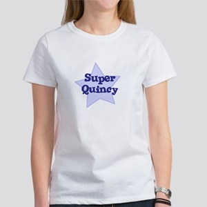 Super Quincy Women's T-Shirt