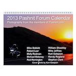 Pashnit Forum Calendar - III (Med)