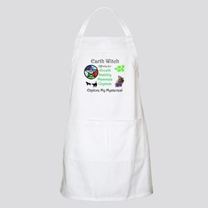 Earth Witch Apron