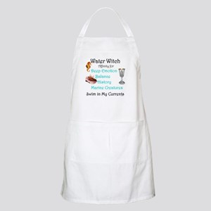 Water Witch Apron