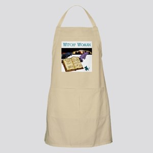 Witchy Woman too Apron