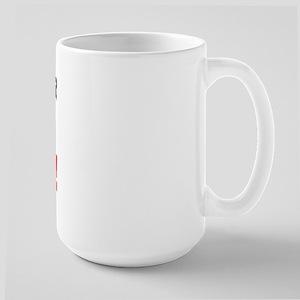 """Computer Hacking SKILLS"" Large Mug"