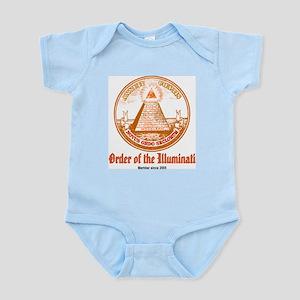 Order of the Illuminati Infant Creeper