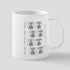 US 66 - Mugs