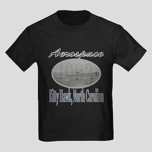 AEROSPACE1903a Kids Dark T-Shirt