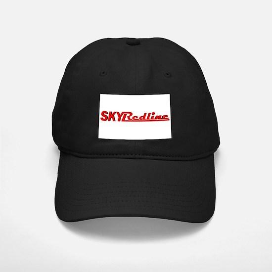 SKYREDLINE STYLIZED Baseball Hat