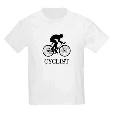 CYCLIST Kids Light T-Shirt