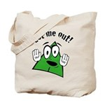 Sneables Canvas Tote Bag (Printed On Both Sides)