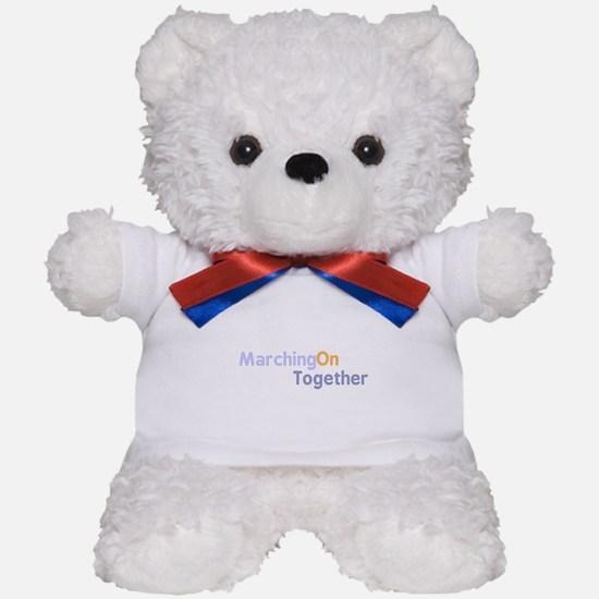 Cool Grayson Teddy Bear