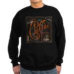 Coffee Spice Sweatshirt (dark)