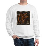 Coffee Spice Sweatshirt