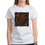 Coffee Spice Women's T-Shirt