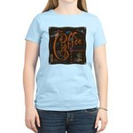 Coffee Spice Women's Light T-Shirt