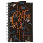 Coffee Spice Journal