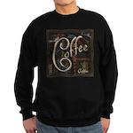 Coffee Mocha Sweatshirt (dark)