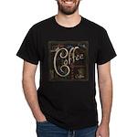 Coffee Mocha Dark T-Shirt