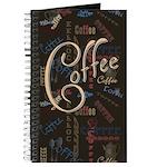 Coffee Mocha Journal