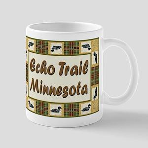 Echo Trail Loon Mug