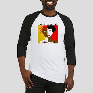 Anti-Racism Baseball Jersey