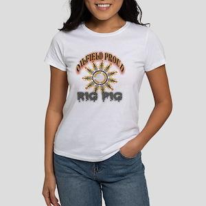 Rig Pig Women's T-Shirt