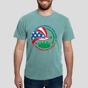 Legalize Marijuana Stop Arres T-Shirt