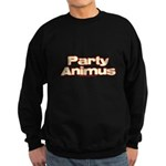 Party Animus Sweatshirt (dark)