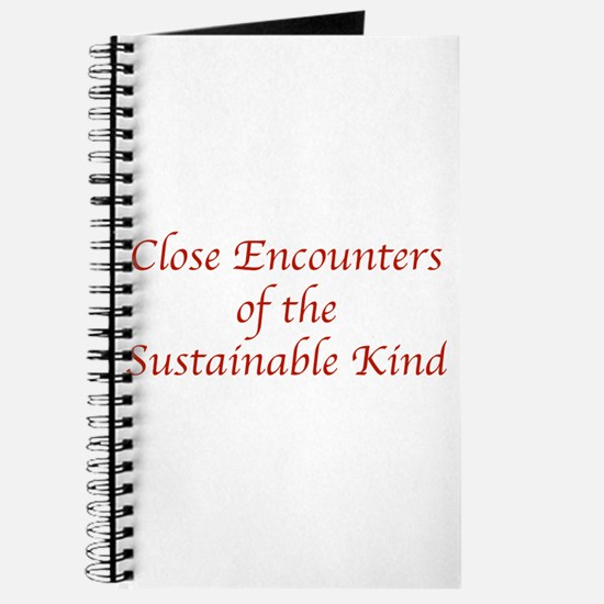 Funny Trade fair Journal