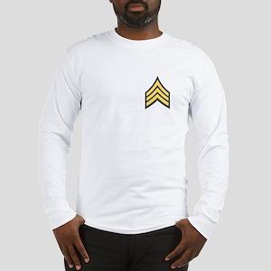 1-506th Infantry Sergeant Long Sleeve T-Shirt
