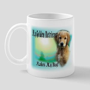 Golden Retriever Gifts Mug