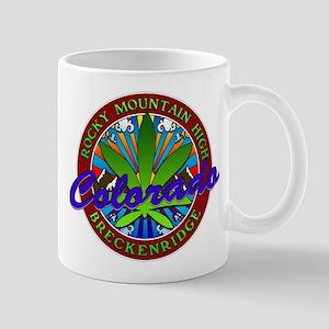 BRECKENRIDGE-COLORADO Mug