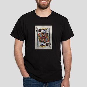 King of Skulls Dark T-Shirt
