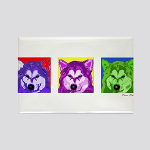husky13x36 Magnets