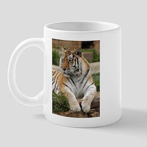 Tiger 16 Mug