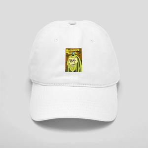 Cover #3 Cap