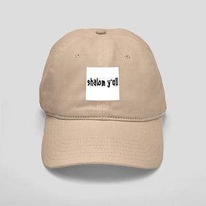 Shalom Y'All Jewish Cap